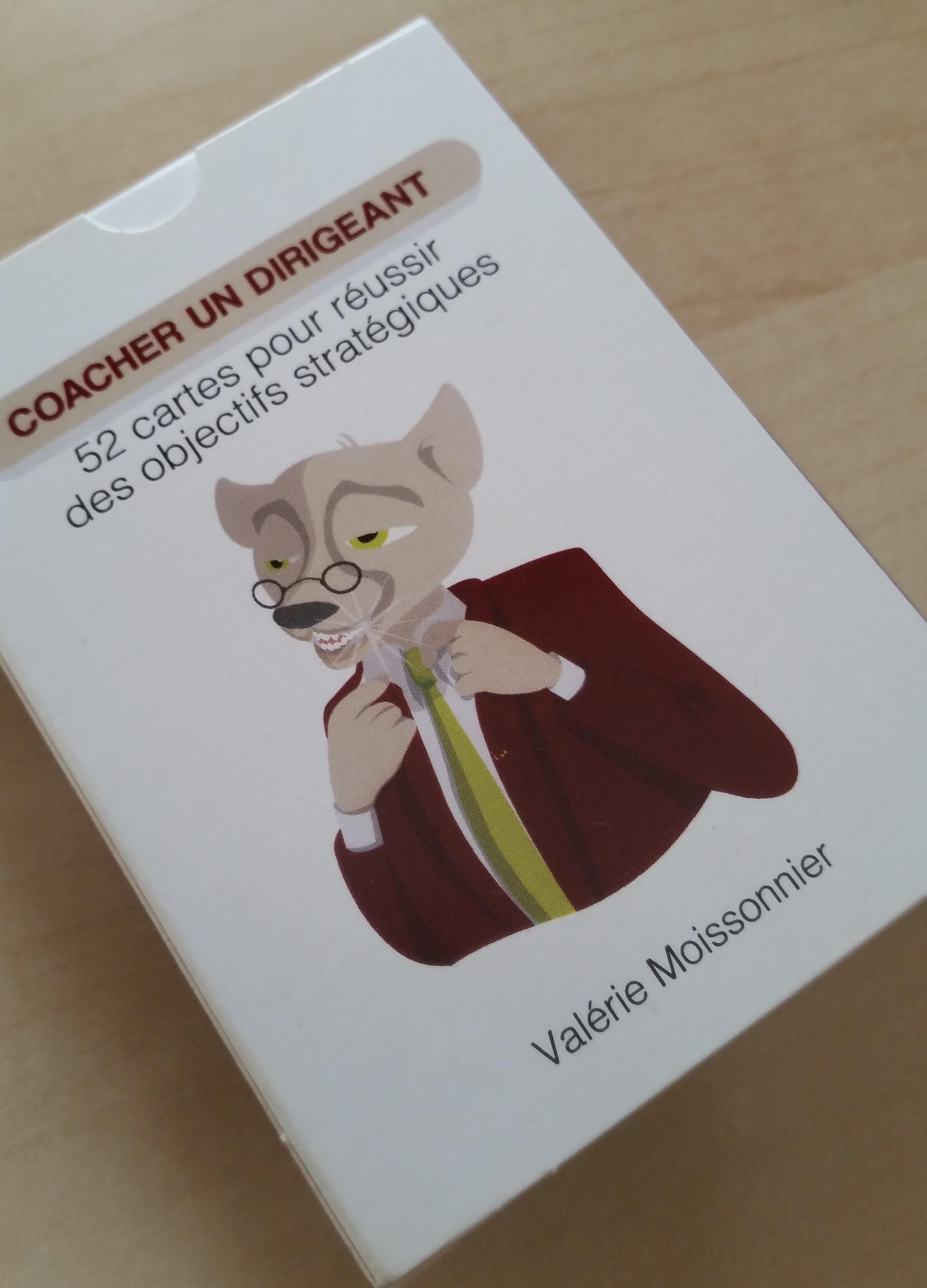 coacher un dirigeant